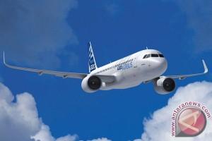 Airbus tepis kelebihan suplai pesawat