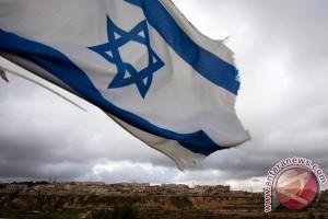 Israel robohkan rumah dua penyerang Palestina