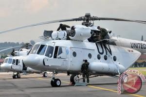 Rusia kirim 12 lagi helikopter Mi-17 ke Afghanistan