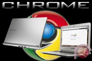 Pertama kali terjadi, penjualan perangkat OS Chrome kalahkan Mac