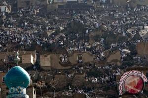 Rakyat Afghanistan rayakan Nawroz dengan doa bagi perdamaian abadi