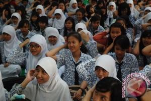 Jam pelajaran berkurang 10 menit selama Ramadhan