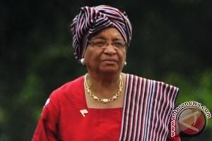 Pemilu Liberia jalan terus meski ada Ebola