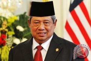 SBY: hukum harus jadi panglima