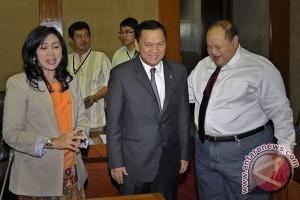 DPR :penetapan Gubernur BI melalui rapat internal