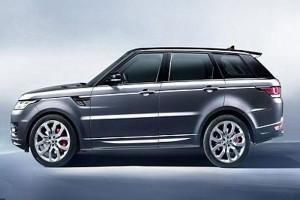 Lima SUV mewah terbaik versi Top Gear