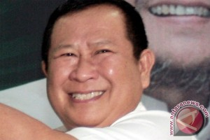 Susno Duadji tidak lolos sebagai caleg DPR