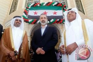 Oposisi Suriah kirim delegasi kecil ke perundingan Jenewa