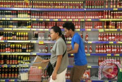 BPS: inflasi September 0,27 persen