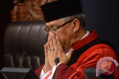 MK sidangkan permohonan uji UU PPTPPU Akil Mochtar Jumat ini