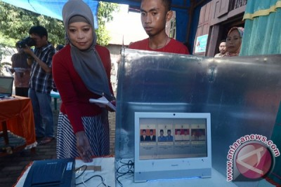 E-voting pangkas biaya pemilihan hingga 50 persen