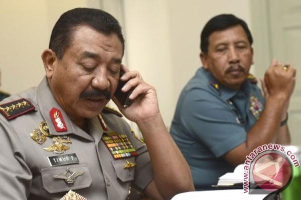 Ada  pengeroyok Sersan Satu Heru Santosa belum tertangkap