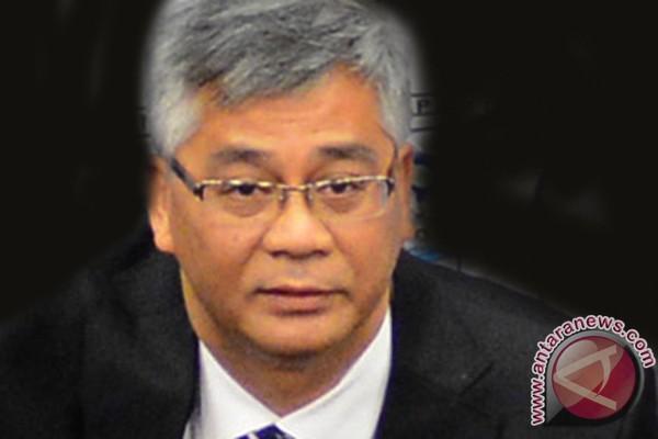 Ketua MK bosan petugas pajak ditangkap KPK