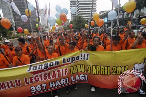 Urgensi pemilih berkualitas dalam pemilu 2014