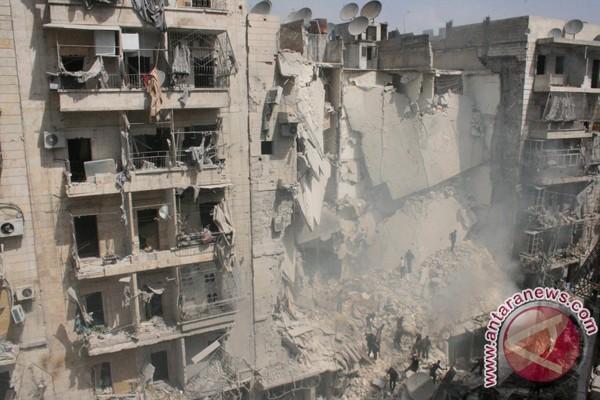 Iran sambut kesepahaman Rusia-AS tentang Suriah