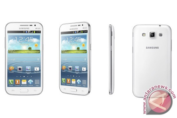 Samsung Galaxy Win Kerja Ok Gaul Ok Antara News