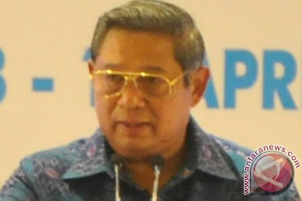 Presiden gelar rapat bahas pengendalian subsidi BBM