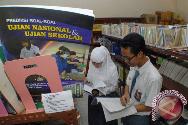 Pemkot Kupang kucurkan anggaran UN Rp1,3 miliar