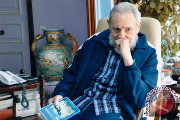 AS sambut baik tanggapan positif Castro