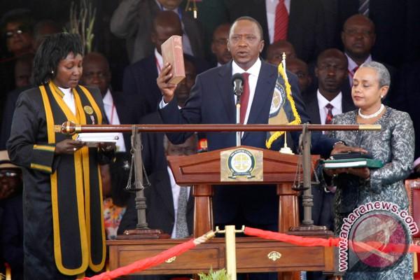 39 tewas, 150 terluka dalam serangan mall Kenya
