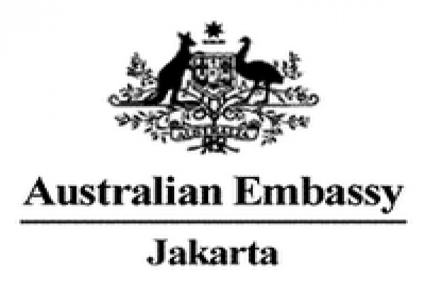how to call jakarta from australia