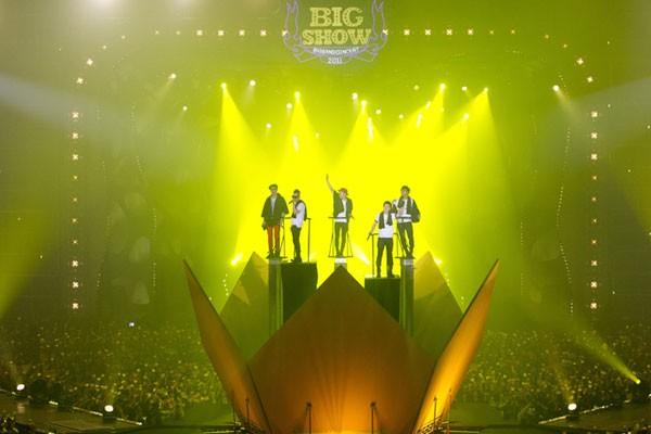 Permalink to BIGBANG Siap Gelar Konser Akhir Tahun Tanpa T.O.P