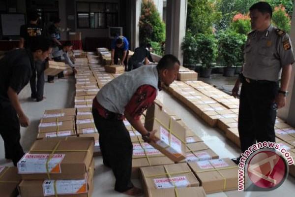 Pengiriman Soal Un Smp Di Bogor Tersendat Antara News