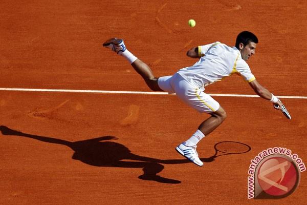 Daftar peringkat dunia tour ATP