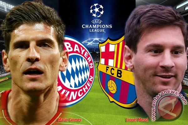 Prediksi Bayern Muenchen vs Barcelona