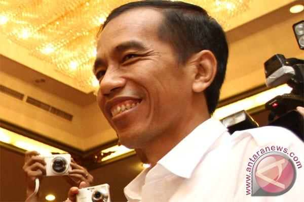 HUT DKI, ini hadiah Jokowi untuk warga