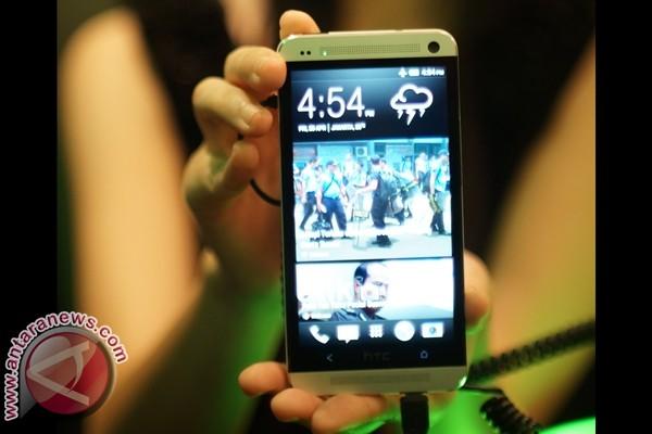 Ulasan: HTC One, penantang para jagoan Android