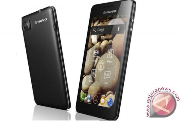 Lenovo luncurkan smartphone K900 bulan depan