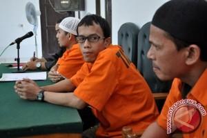 Lima terpidana terorisme dapat remisi bebas