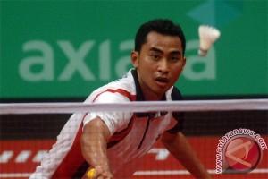 Tommy susul Hayom ke semifinal Indonesia Terbuka