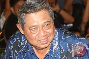 Presiden buka pawai Pesta Kesenian Bali