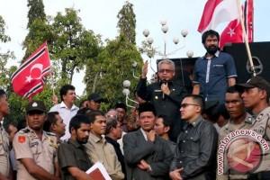 Komnas HAM: qanun bendera-wali Nanggroe diskriminasi
