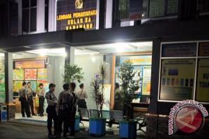 Polisi temukan narkoba di lapas Karawang