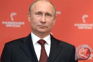 Putin ungkap program ruang angkasa 50 miliar dolar AS