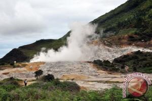 BMKG: gempa Dieng 4,8 skala richter