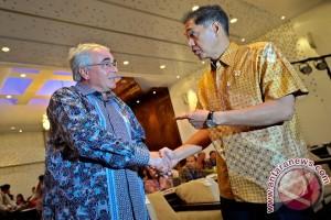 Indonesia-Uni Eropa perkuat kemitraan dagang