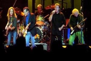 "Glenn Frey, pendiri band ""Eagles"", tutup usia"