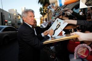Harrison Ford lelang jaket Han Solo Star Wars