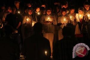 Ungkap kasus pengeroyokan Sersan Kepala Heru Santoso
