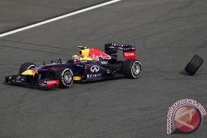 China perpanjang kontrak tuan rumah F1