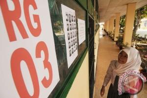 11 sekolah di Sulteng tidak mendapat soal