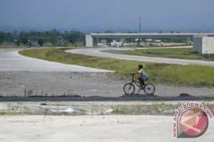 Tol Trans Jawa hampir selesai, tinggal Salatiga-Solo