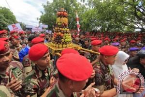 Markas Besar TNI AD bela 11 anggota Kopassus TNI AD