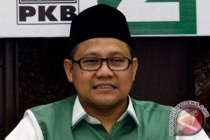 Muhaimin Iskandar minta kiai doakan Indonesia terbebas dari LGBT
