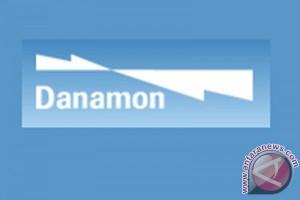 Laba Danamon semester satu tumbuh 38 persen