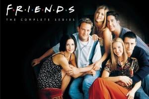 """Pemain """"Friends"""" dijadwalkan tampil bersama Februari"""